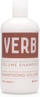 Verb Volume Shampoo, 12 Fl Oz