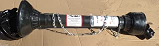 King Kutter Rotary Tiller Pto Shaft with Slip Clutch code 147122