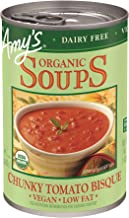 Best Canned Tomato Bisque [2020 Picks]
