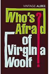 Who's Afraid Of Virginia Woolf Paperback