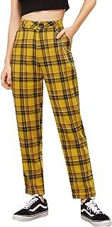 Best blue and green tartan pants Reviews
