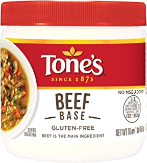 Tone's: Beef Base 16 Oz. (2 Pack)