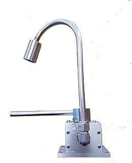 Liquid Nitrogen Ice Cream Dispensing System (Main Picture)