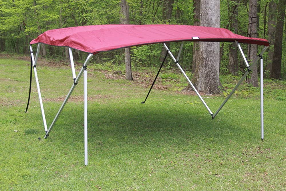 THE Limited price VORTEX COMPANY Burgundy Maroon Square Bow Ponto 4 Tube Frame Jacksonville Mall