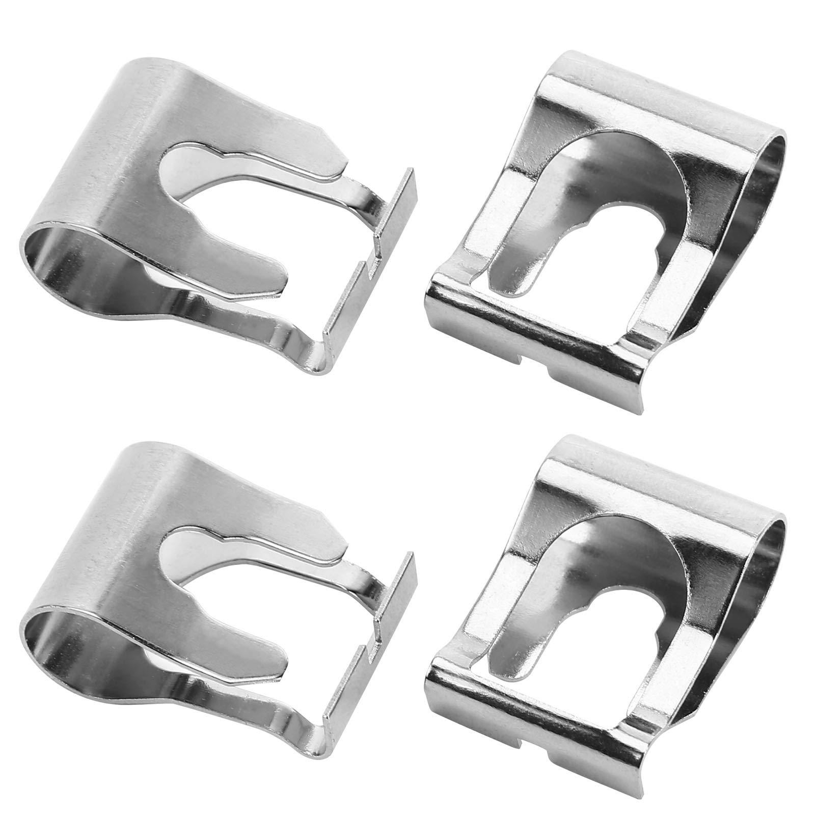 SurePromise Manifold Swirl Flap Rod Repair Kit Set of 4