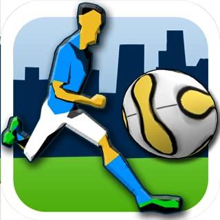 Football: Street Soccer
