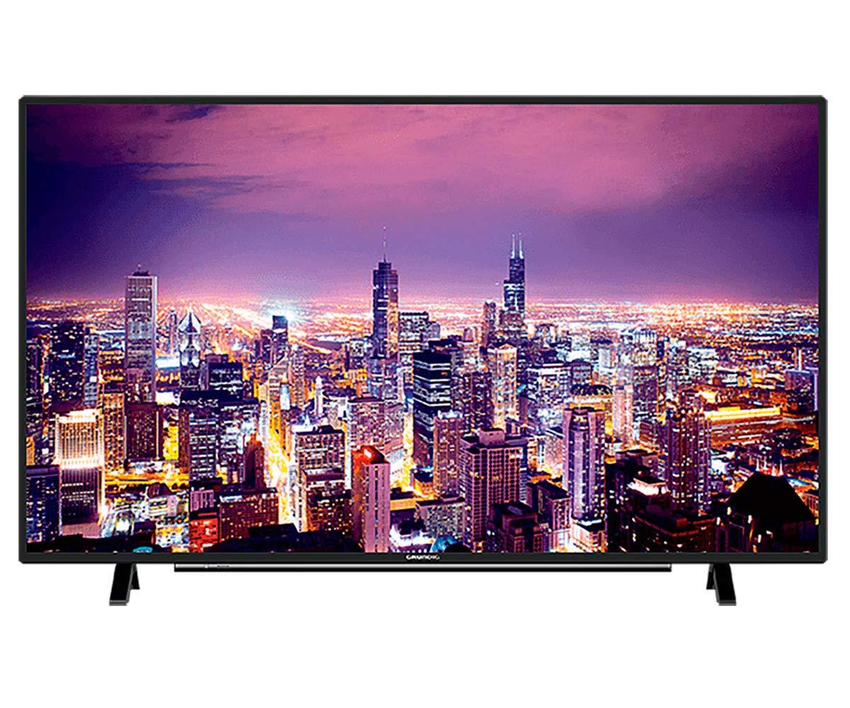 Grundig Smart TV LED Full HD 43 43 VLE 6735 BP: 296.09: Amazon.es: Electrónica