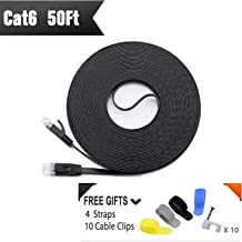 Best ethernet cable 50 ft in store Reviews