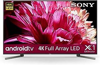 Sony 85 X95G LED 4K ULTRA HD HIGH DYNAMIC RANGE SMART ANDROID TV | KD-85X9500G