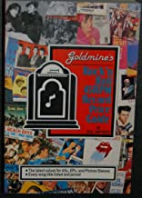 Goldmine's rock'n roll 45rpm record price guide