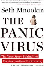 The Panic Virus: A True Story of Medicine, Science, and Fear (English Edition)