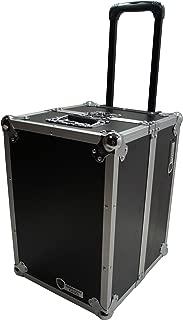 rolling flight case