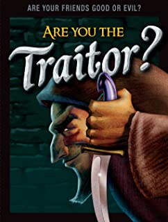 Best are you the traitor game Reviews