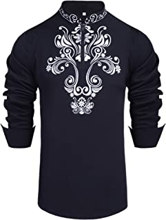 Best african print shirts for men Reviews