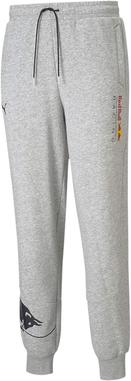 PUMA Red Bull Racing Apex Joggers Pantalones, Hombres