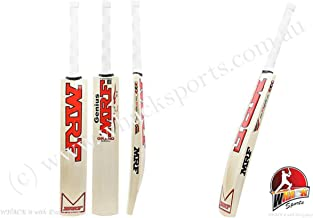MRF Genius Grand Edition Virat kohli English Willow Cricket Bat- Short Handle