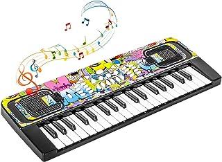 Shayson Kids Piano Keyboard, 37 Keys Electronic Piano Keyboa