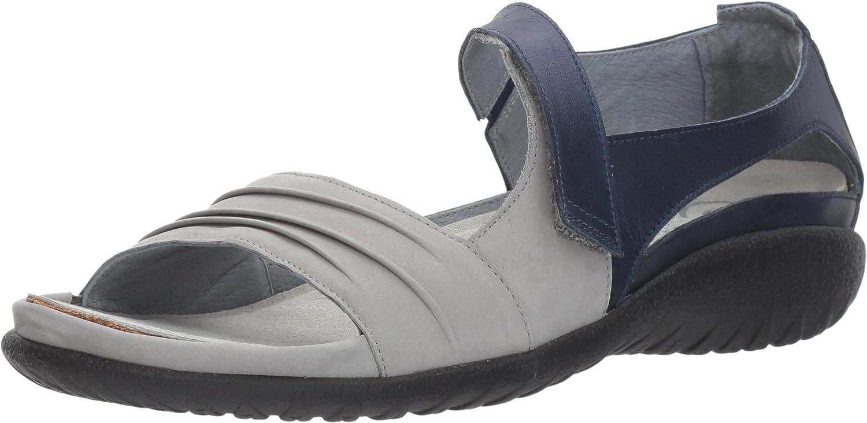 Naot Women's Papaki Flat Sandal