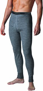 Stanfield's Men's Two Layer Merino Wool Baselayer Long John