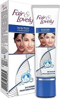 Fair & Lovely Winter Fairness Face Cream, 80 g