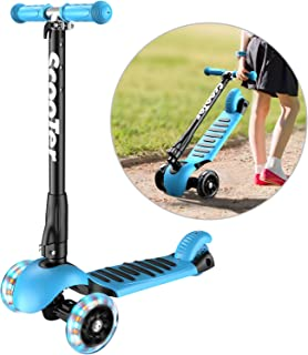 scooters for ages 10 and up