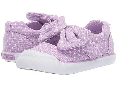 Stride Rite SR Rosalie (Toddler) (Purple) Girls Shoes