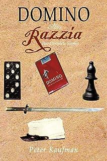 Domino Razzia: Two Complete Stories