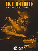 Chuck D Presents: DJ Lord - The Turntablist Chronicles