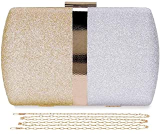 Best gold and silver purse Reviews