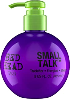 Tigi Bed Head Small Talk 3 in 1 Thickifier/Energizer and Stylizer, 8 Ounce