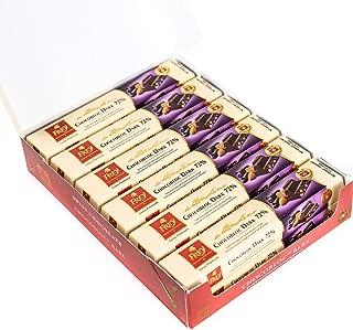 Frey Chocobloc Dark 72% Bar - 3.5 oz - 24 Pack Chocolates