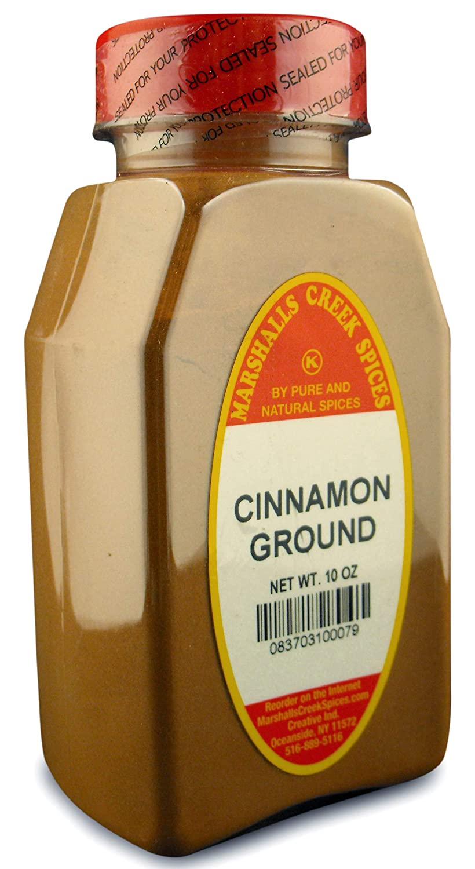 New Max 57% OFF Size Marshalls Creek Spices Store Ground … oz Cinnamon 10