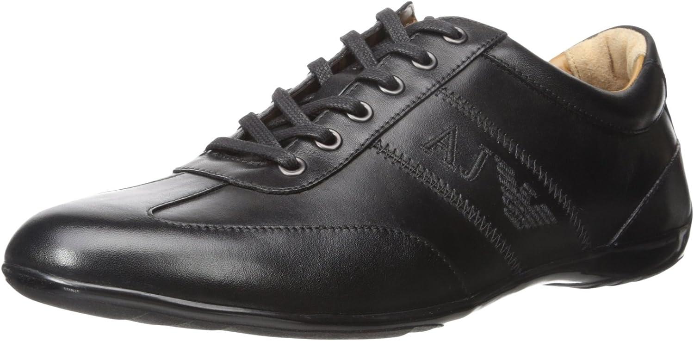 Armani Jeans Män's 935534cc505 Mode Mode Mode skor  upp till 42% rabatt