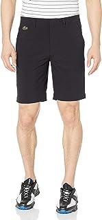 Lacoste Men's Sport Taffeta Golf Bermuda Shorts