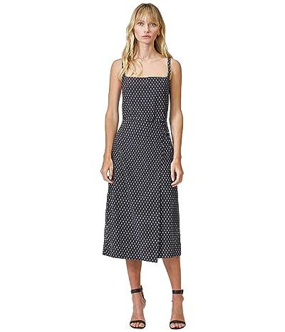 EQUIPMENT Paethina Dress (Eclipse/Pristine) Women