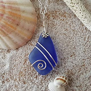 hawaiian sea glass jewelry maui