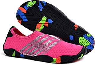 Hotroad Chaussures Pieds Nus Minimalistes Légères Un-pour-Tous