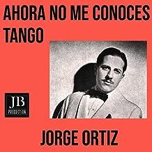 Ahora No Me Conocés (feat. Rodolfo Biagi) [Tango]