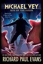 Michael Vey 2: Rise of the Elgen (2)