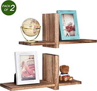 Best driftwood floating shelves Reviews