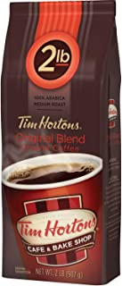 Tim Hortons Original Blend Ground Coffee (2 lb.)