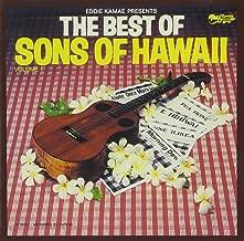 Eddie Kamae Presents: The Best of Sons of Hawaii, Volume 1