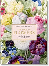 Redouté. Book of Flowers – 40th Anniversary Edition (QUARANTE)
