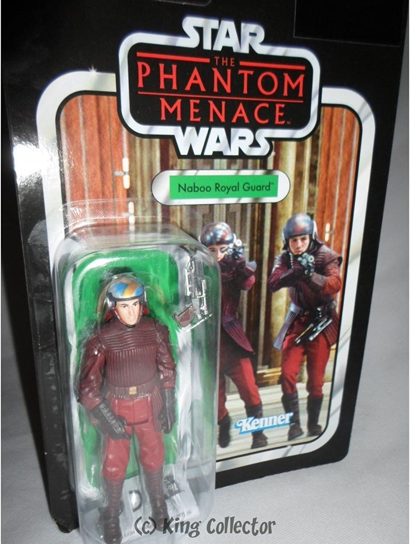 Star Wars 26966 Figurine Vintage Who Gon