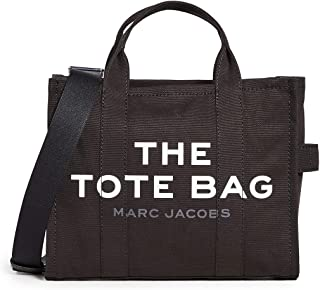 Women's Small Traveler Tote, Black, One Size