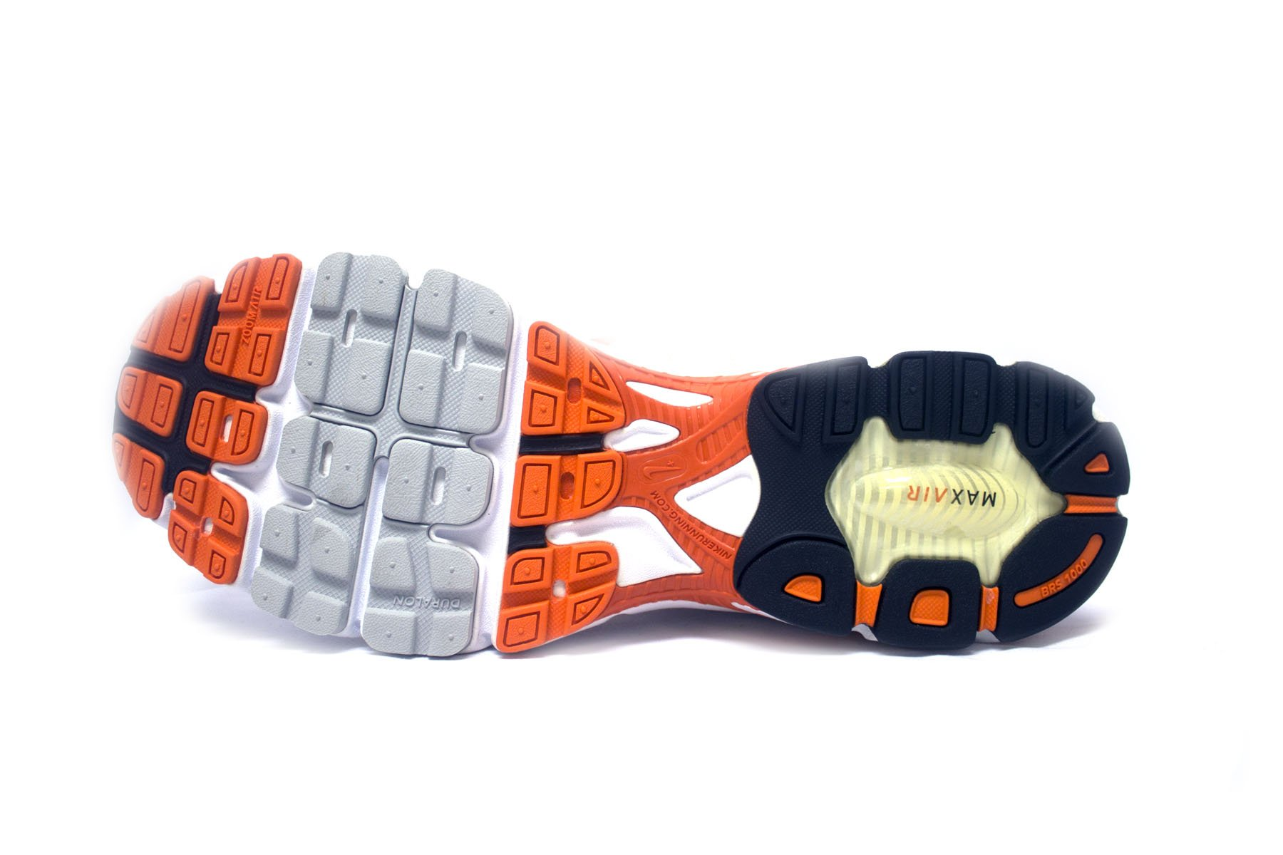 Nike Air Max Moto +5 Running Shoes