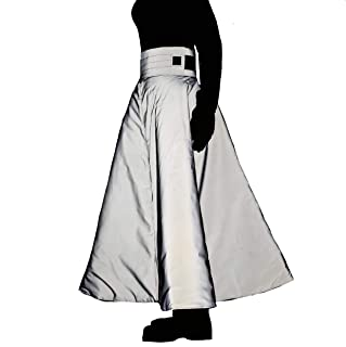 Sponsored Ad - Reflective equestrian clothing | Riding skirt | Safe riding gear for women | Luminous riding gear