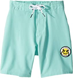 Solid Sets Boardshorts (Little Kids)