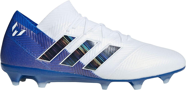 Adidas Men's Nemeziz Messi 18.1 FG Soccer Cleat