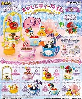 Kirby Okashina Tea Time 8Pack BOX